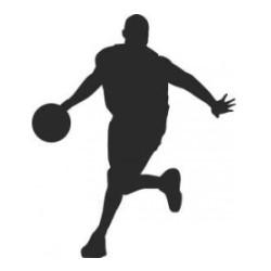 koszykarz z teamu